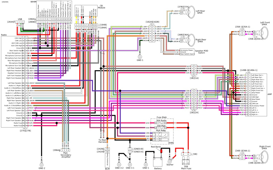 94000510_1089444_en_US - 2018 Wiring Diagram Wall Chart ... on