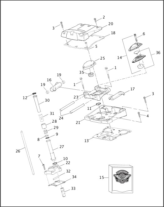 Twin Cam Harley Voltage Reg Wiring Schematic