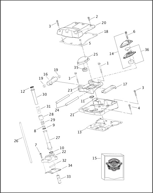 View Interactive Image: 2 4 Twin Cam Engine Diagram At Sergidarder.com