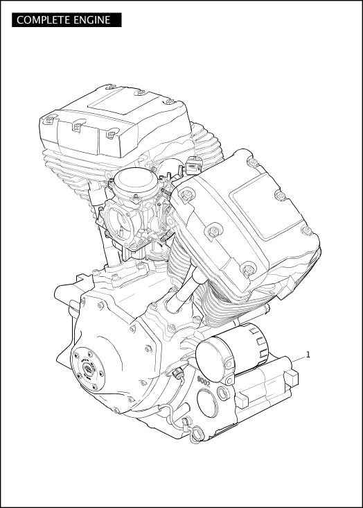 Plete Engine Twin Cam 88b™: 2 4 Twin Cam Engine Diagram At Sergidarder.com