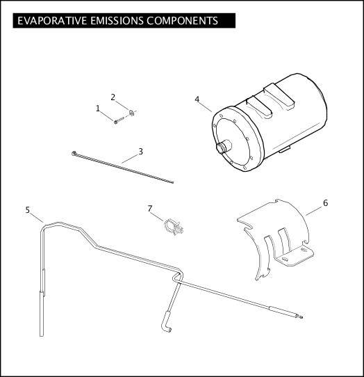 Harley Davidson Oil Pump Diagram