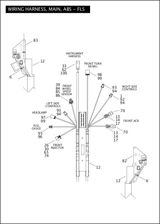 99455-12A_486274_en_US - 2012 Softail Models Parts Catalog ... on