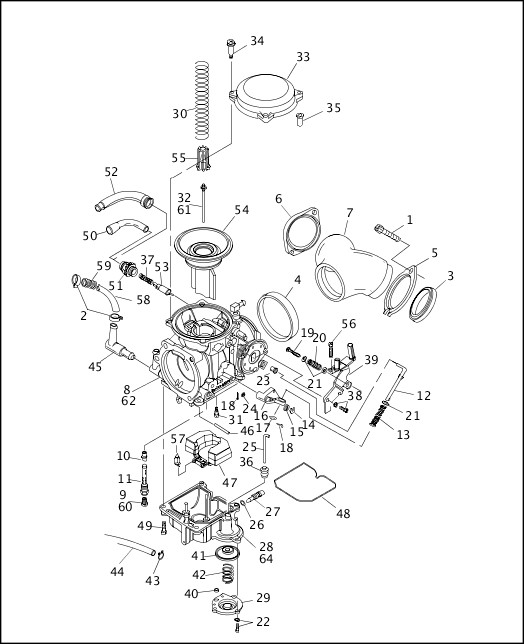 Harley Davidson Alternator Diagram