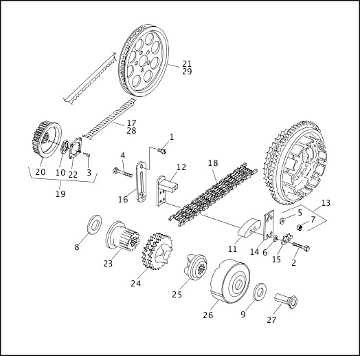 99455-94B_486284_en_US - 1993-1994 Softail Models Parts ... on