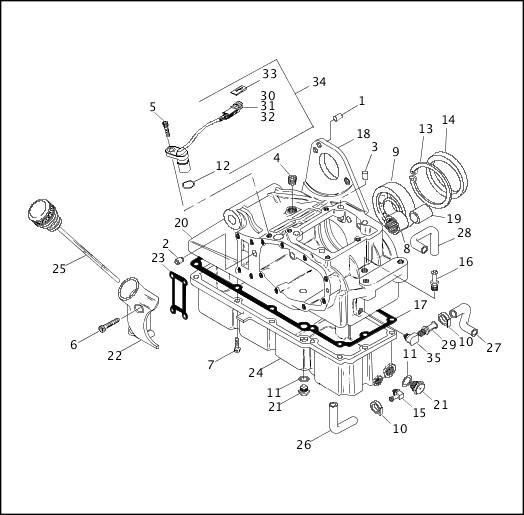 00 1995 1996 Flt Models Parts Catalog Alphabetical List Parts