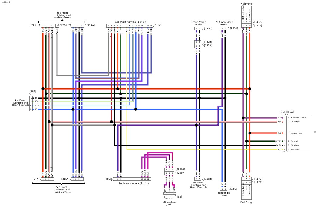 Flhtcu Wiring Diagram | Wiring Schematic Diagram on radio wiring diagram, harley davidson wiring diagram, custom motorcycle wiring diagram, 1999 sportster wiring diagram, harley wiring harness diagram, harley tail light wiring diagram, universal motorcycle speedometer wiring diagram, simple harley wiring diagram,