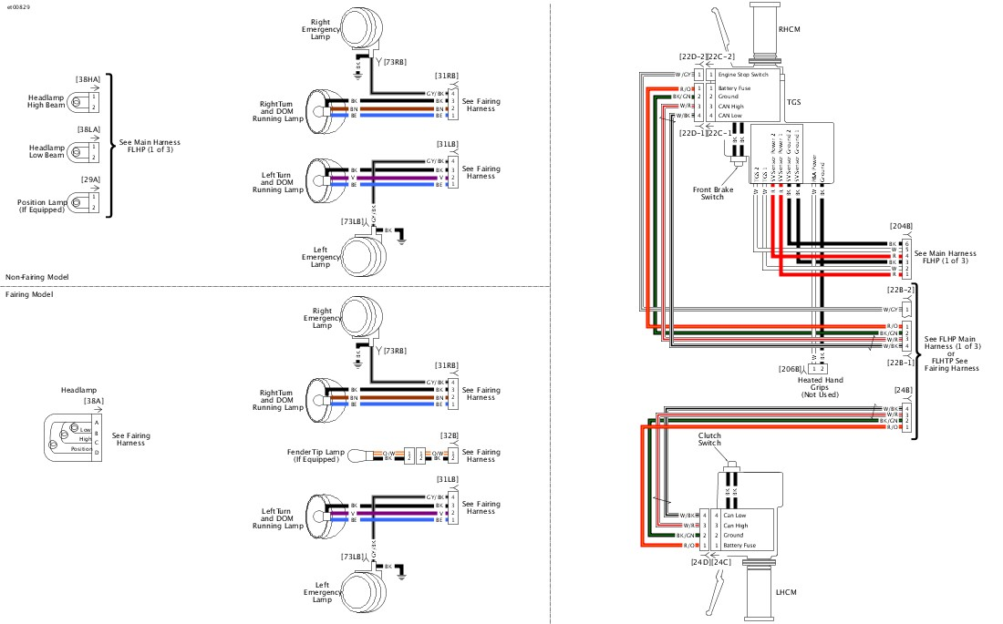 Harley Dyna Glide Wiring Diagrams on harley custom wiring diagrams, 1999 softail wiring diagrams, dyna shift minder wiring diagrams,