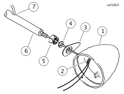 rear turn signal relocation kit j031072008 12 17 Turn Signal Wiring Schematic view interactive image