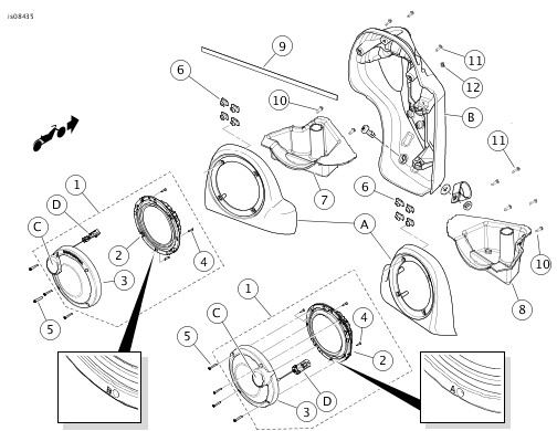 2001 harley softail wiring diagrams