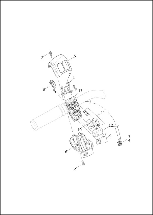 Crankcase And Engine Oil Filter