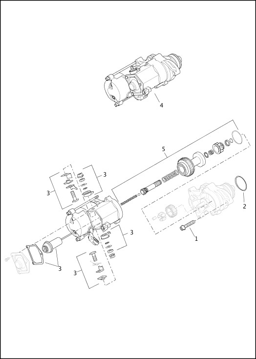04a Dc Motor