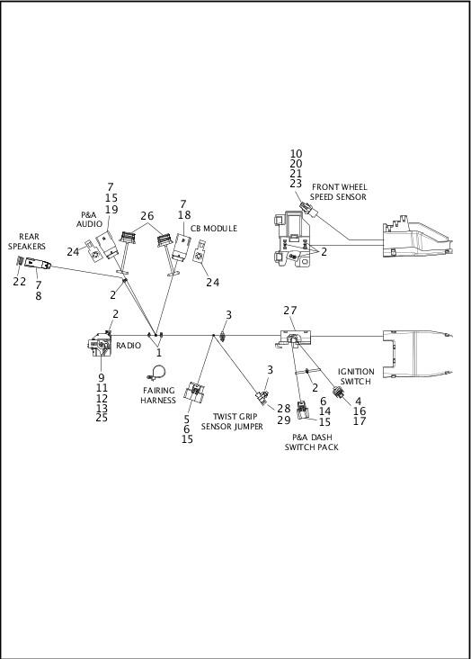 harley twist grip sensor wiring diagram harley en us on harley twist grip sensor wiring diagram