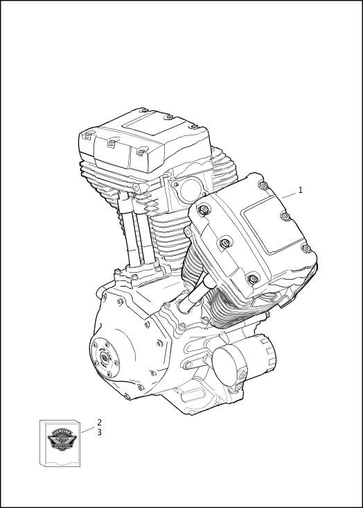 harley 96 engine diagram wiring diagram Nissan D21 Engine Swap 99439 14a 486182 en us 2014 dyna models parts catalog harleyengine assembly twin cam 103