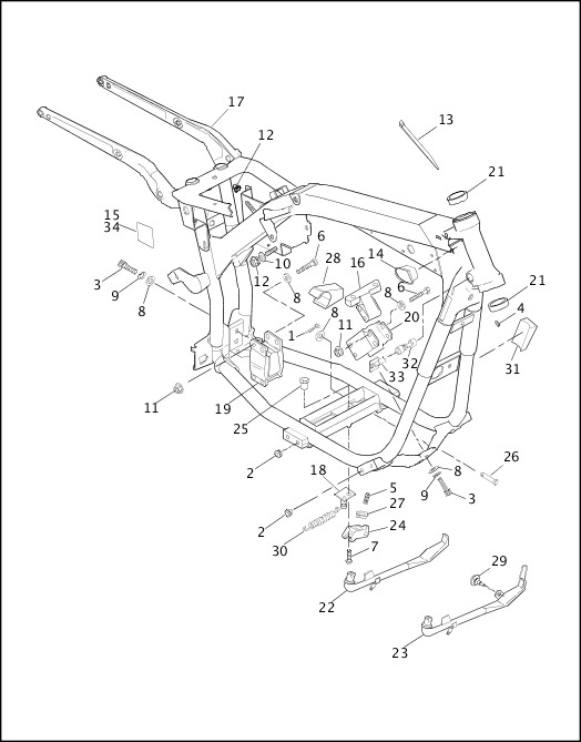 Dyna Coil Wiring Diagram 1995