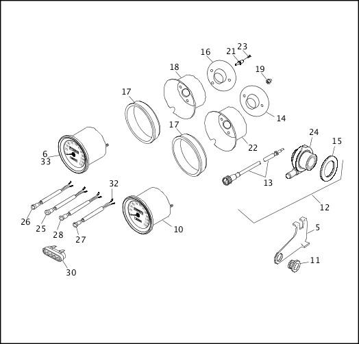 99450-94B_486198_en_US - 1993-1994 FXR Models Parts Catalog ... on fxr transmission diagram, fxr turn signals, fxr ford, fxr oil cooler, 2003 fxdl harley-davidson starter diagram,