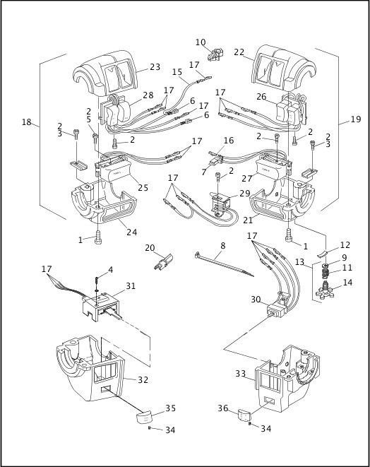 Starter Motor 1 Of 3