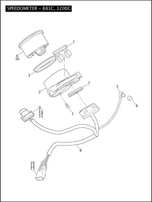 99451-08A_486218_en_US - 2008 Sportster Models Parts Catalog ... on harley dash wiring, harley wiring color codes, harley switch diagram, harley stator diagram, harley softail wiring harness, harley shift linkage diagram, harley generator diagram, harley headlight diagram, harley fuse diagram, harley rear axle diagram, harley wiring tools, harley panhead wiring, harley fuel lines diagram, harley throttle cable diagram, harley frame diagram, harley relay diagram, harley fuel pump diagram, harley evo diagram, harley magneto diagram,